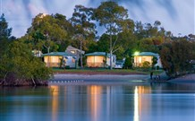 Boyds Bay Holiday Park - South - Accommodation 4U