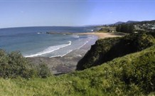 Coledale Beach Camping Reserve - Accommodation 4U