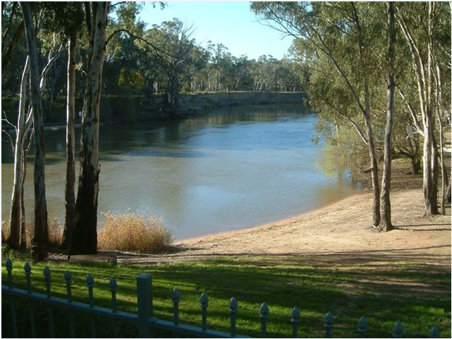 Riverview Motel Deniliquin - Accommodation 4U