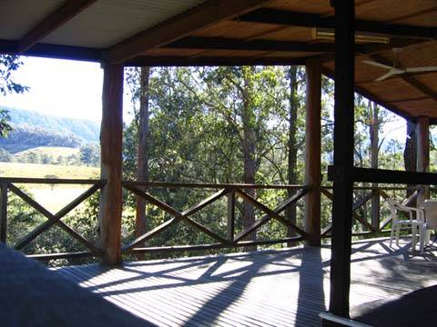 Riverwood Downs Mountain Valley Resort - Accommodation 4U
