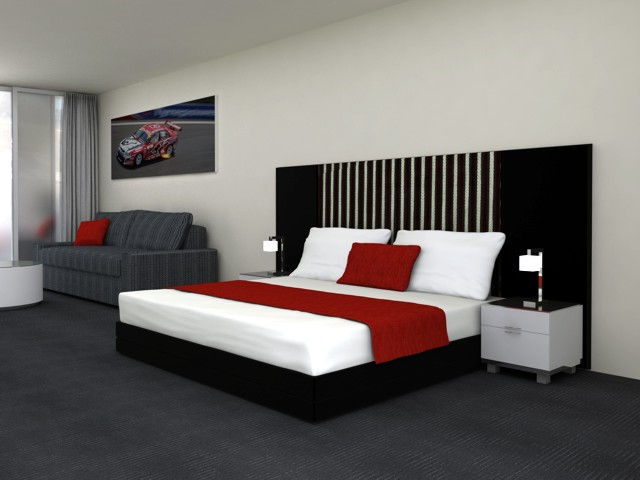Rydges Mount Panorama Bathurst - Accommodation 4U