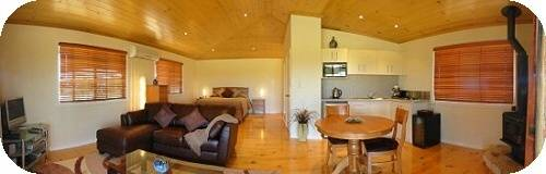 Scenic Rim View Cottages for Couples - Accommodation 4U