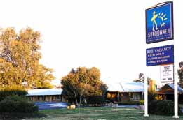 Swaggers Motor Inn  Restaurant - Accommodation 4U