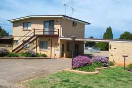 Wellington Motor Inn - Accommodation 4U