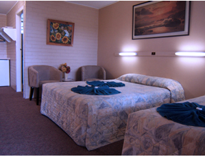 Whitsunday Palms - Accommodation 4U