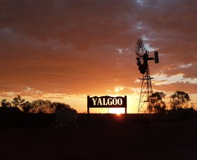 Yalgoo Caravan Park - Accommodation 4U