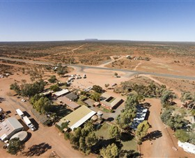 Curtin Springs Wayside Inn - Accommodation 4U