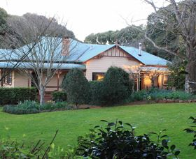 MossGrove Bed and Breakfast - Accommodation 4U