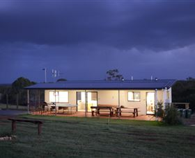 Childers Eco-lodge - Accommodation 4U
