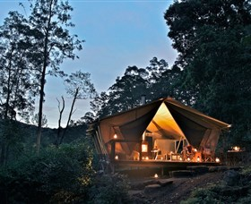 nightfall wilderness camp - Accommodation 4U