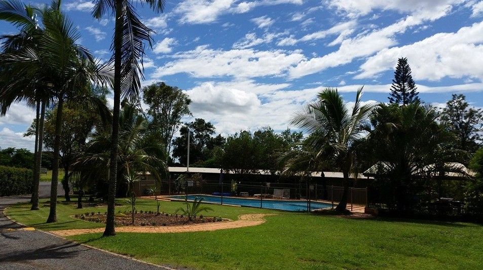 Farmgate Backpackers - Accommodation 4U
