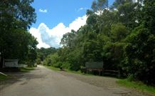 Ferndale Caravan Park - Accommodation 4U