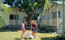 Paradise Palms Caravan Park - Accommodation 4U