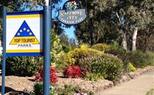 Sapphire City Caravan Park - Accommodation 4U