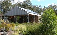 Tyrra Cottage Bed and Breakfast - Accommodation 4U
