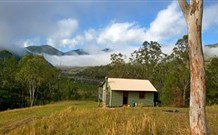 Wave Hill Station Farmstay Clarence River Gorge - Fine - Accommodation 4U