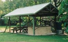 Woombah Woods Caravan Park - Accommodation 4U
