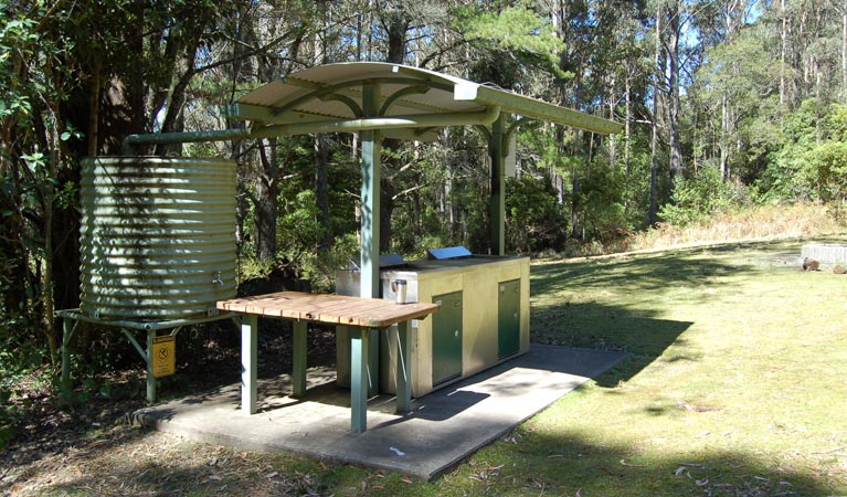 Youngville campground - Accommodation 4U