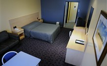 Albert Motel - Moree - Accommodation 4U