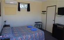 Bluey Motel - Lightning Ridge