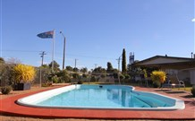 Cobar Crossroads Motel - Cobar - Accommodation 4U