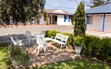 Colonial Motel and Apartments - Accommodation 4U