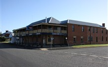 Commercial Hotel Bundarra - Bundarra - Accommodation 4U