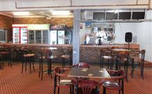 Commercial Hotel Quirindi - Quirindi - Accommodation 4U