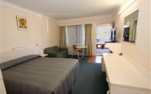 Sapphire City Motor Inn - Inverell - Accommodation 4U