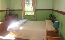 Settlers Arms Hotel - Dungog - Accommodation 4U