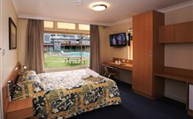Sovereign Inn Cowra - Cowra - Accommodation 4U