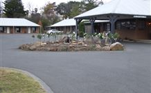 Swaggers Motor Inn - Yass - Accommodation 4U