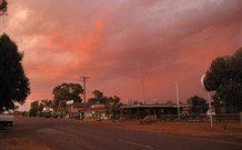 The Family Hotel - Tibooburra - Accommodation 4U