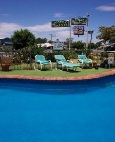 The Garden Court Motor Inn - Wellington - Accommodation 4U