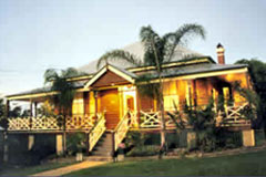Cooloola Country Bed  Breakfast - Accommodation 4U