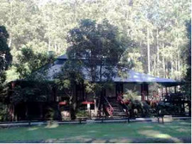 Barrington Guest House - Accommodation 4U