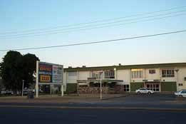 Barkly Hotel Motel - Accommodation 4U