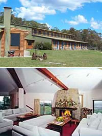 High Country Mountain Resort - Accommodation 4U