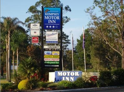 Kempsey Motor Inn - Accommodation 4U