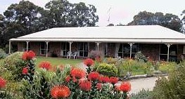 Between The Bays Retreat - Accommodation 4U