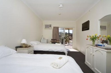 Aussie Settler Motel - Accommodation 4U