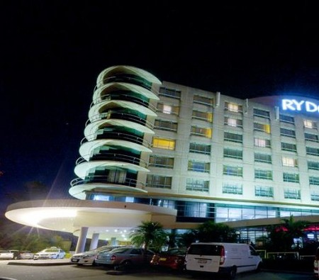 Rydges Parramatta - Accommodation 4U