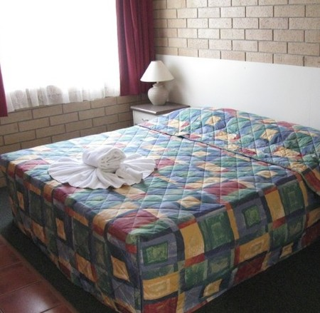 Mundubbera Motel - Accommodation 4U