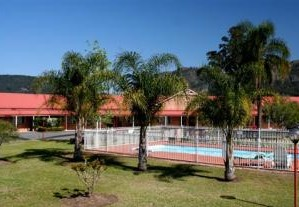 Gloucester Country Lodge - Accommodation 4U