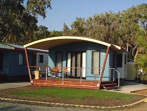 Island View Caravan Park - Accommodation 4U