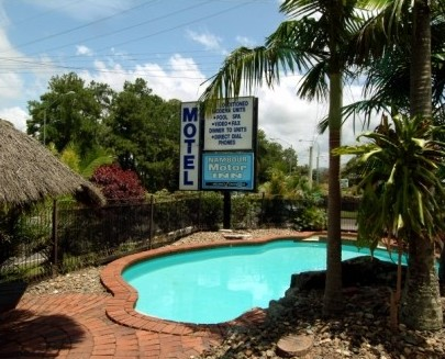 Nambour Motor Inn - Accommodation 4U
