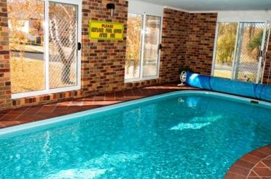 Kinross Inn Cooma - Accommodation 4U