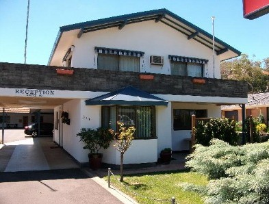 Alkira Motel - Accommodation 4U