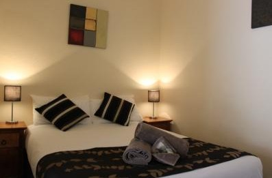 Inverell Motel - Accommodation 4U