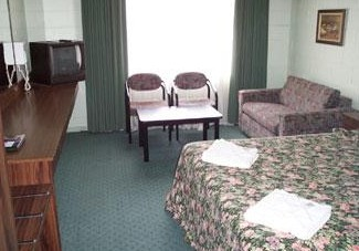 Coburg Motor Inn - Accommodation 4U